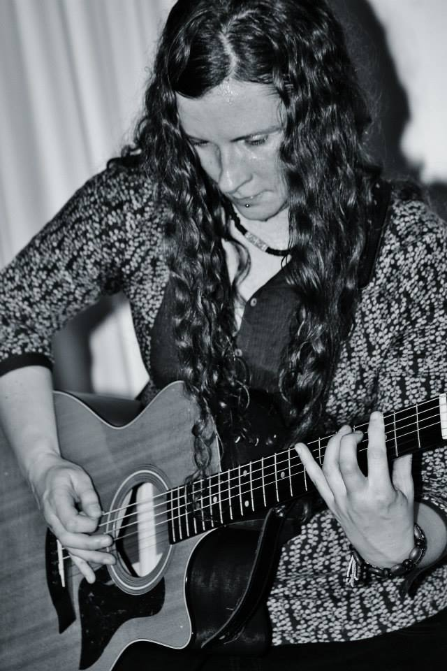Chasing Tales EP Launch Liverpool. pic by Adrian Wharton.  2013.