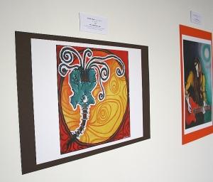 High Quality prints of artwork