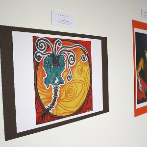High Quality prints of artwork